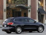 Buick Enclave Black Platinum Edition 2007 images