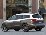 Buick Enclave Uptown 2007 images