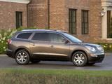 Buick Enclave 2007 images