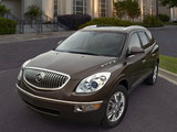 Buick Enclave 2007 photos