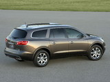 Buick Enclave 2007 pictures