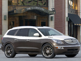 Buick Enclave Uptown 2007 wallpapers