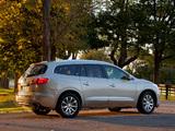Buick Enclave 2012 images