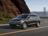 Buick Enclave 2012 pictures