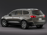 Images of Buick Enclave Concept 2006