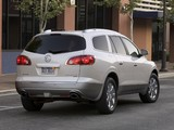 Images of Buick Enclave 2007