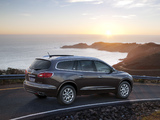 Images of Buick Enclave 2012