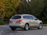 Images of Buick Enclave 2012–17