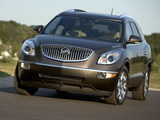 Photos of Buick Enclave 2007