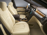 Pictures of Buick Enclave Concept 2006