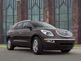 Pictures of Buick Enclave 2007