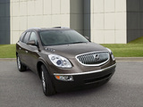 Buick Enclave 2007 wallpapers