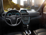 Buick Encore 2012 photos