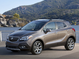 Buick Encore 2012 wallpapers