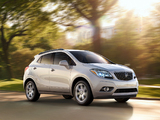 Images of Buick Encore 2012
