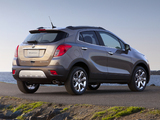 Photos of Buick Encore 2012