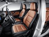 Pictures of Buick Encore CN-spec 2012