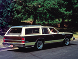 Pictures of Buick Estate Wagon 1977