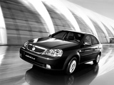 Buick Excelle 2004–08 images