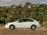 Buick Excelle 2004–08 photos