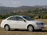 Buick Excelle 2004–08 wallpapers