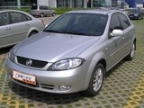 Buick Excelle HRV 2005–09 photos