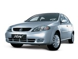 Buick Excelle HRV 2005–09 wallpapers