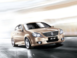Buick Excelle 2008 images