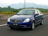 Buick Excelle 2008 wallpapers