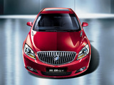 Buick Excelle GT 2010 images