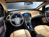 Buick Excelle GT 2010 photos