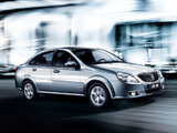 Images of Buick Excelle 2008