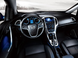 Images of Buick Excelle XT 2010