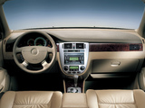Photos of Buick Excelle 2004–08