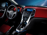 Photos of Buick Excelle XT 2010