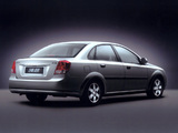 Pictures of Buick Excelle 2004–08