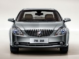Pictures of Buick Excelle 2013