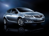 Buick Excelle XT 2010 wallpapers