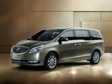Buick GL8 2010 images