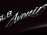 Buick GL8 Avenir 2016 wallpapers