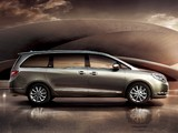 Photos of Buick GL8 2010