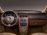 Buick GL8 2005 wallpapers