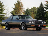 Images of Buick GNX 1987
