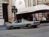 Buick Riviera GS (49447) 1965 images