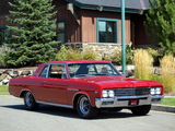 Buick Skylark GS Coupe 1965 images