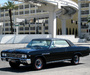 Buick Skylark GS 1965 wallpapers