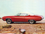 Buick GS California (43327) 1969 wallpapers