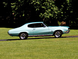 Buick GS 455 Stage 1 (44637) 1970 images