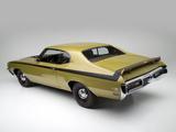 Buick GSX (43437) 1971 photos