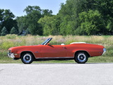Buick GS 455 Stage 1 Convertible (43467) 1972 images